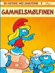 gammelsmølfinen - bog