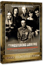 gangsterens lærling - DVD