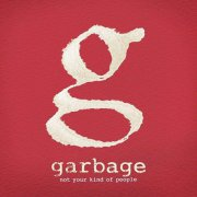 garbage - not your kind of people - deluxe edition - cd