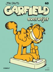 garfield 60 - Tegneserie