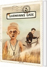 garmanns gade - bog