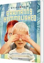 garmanns hemmelighed - bog