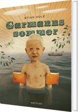 garmanns sommer - bog