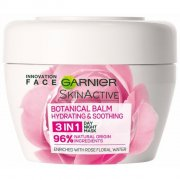 garnier - botanicals jelly 3in1 rose balm 150 ml - Hudpleje