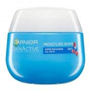 garnier - moisture bomb 3in1 natcreme 50 ml - Hudpleje