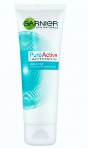 garnier - pure active mattifying care dagcreme 50 ml - Hudpleje