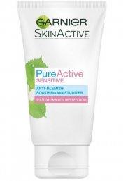 garnier ansigtscreme - pure active sensitive care dagcreme 50 ml - Hudpleje