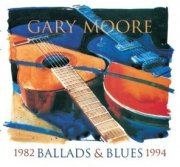 gary moore - ballads and blues 1982-1994 - cd