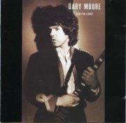 gary moore - run for cover - Vinyl / LP