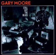 Image of   Gary Moore - Still Got The Blues-remastered [original Recording Remastered] - CD