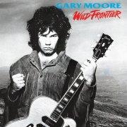 gary moore - wild frontier - Vinyl / LP