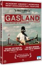 gasland - DVD