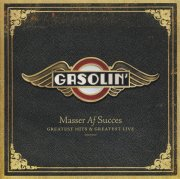 gasolin - greatest hits & greatest live - cd
