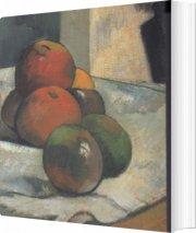 gauguin og impressionismen - bog