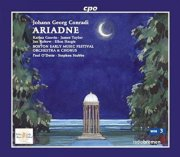 gauvin karina / borden barbara / odette - ariadne - the beautyful and faithful - cd