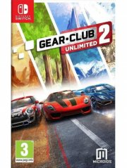 gear.club unlimited 2 - Nintendo Switch