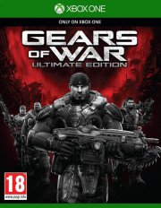 gears of war - ultimate edition (nordic) - xbox one