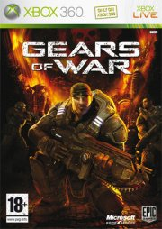 Image of   Gears Of War - Xbox 360