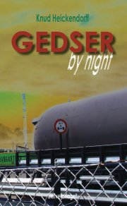 gedser by night - bog