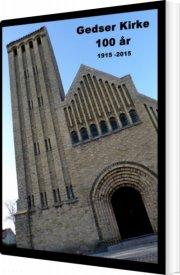 gedser kirke 100 år - bog