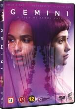 gemini - 2017 - DVD