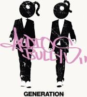 audio bullys - generation - cd