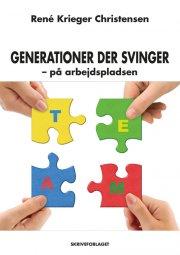 generationer der svinger - på arbejdspladsen - bog