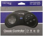 retrolink - sega genesis usb controller - Gaming