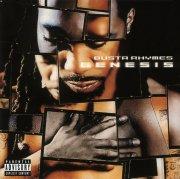 busta rhymes - genesis - Vinyl / LP