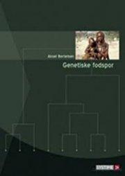 genetiske fodspor - bog