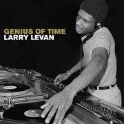 - genius of time - larry levan - Vinyl / LP
