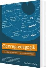 genrepædagogik - bog