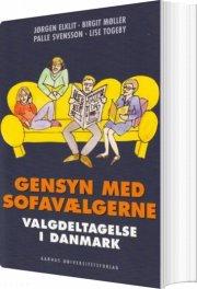 gensyn med sofavælgerne - bog