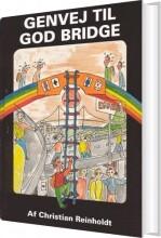 genvej til god bridge - bog