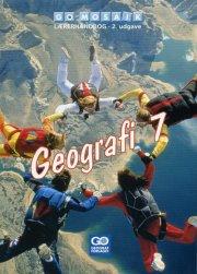 geografi 7 - lærerhåndbog - bog