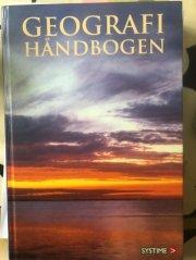 geografihåndbogen - bog