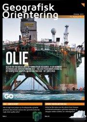 geografisk orientering 2013 - 4 - bog