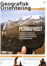 geografisk orientering 2014 - 1 - bog