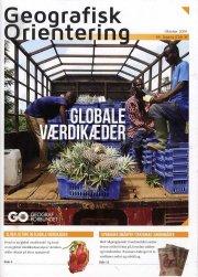geografisk orientering 2014 - 4 - bog
