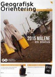 geografisk orientering 2014 - 5 - bog