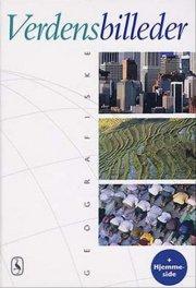 geografiske verdensbilleder - bog