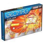 geomag color - 120 dele - Byg Og Konstruér