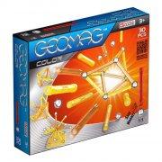 geomag color - 30 dele - Byg Og Konstruér