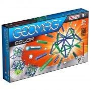geomag color - 86 dele - Byg Og Konstruér