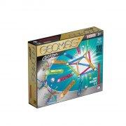 geomag glitter color - 30 dele - Byg Og Konstruér
