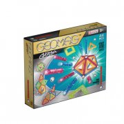geomag glitter panels - 44 dele - Byg Og Konstruér