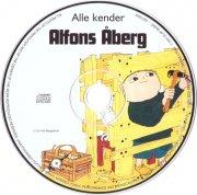 Georg Riedel - Alle Kender Alfons åberg - CD