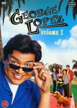george lopez - sæson 1 - del 1 - DVD