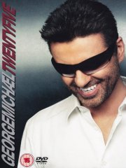 george michael: 25 / twentyfive - DVD