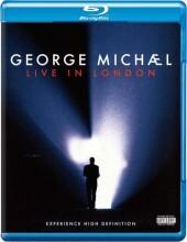george michael - live in london - Blu-Ray